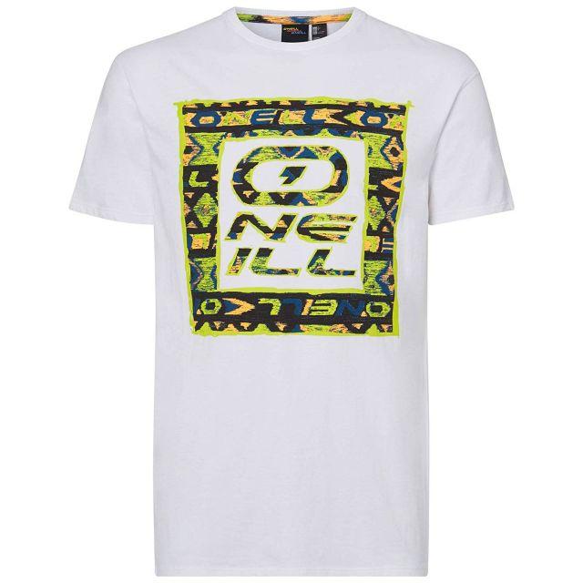 o'neill the re issue uomo t-shirt 9P2304
