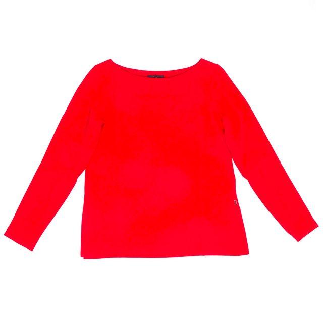 ottod'ame con spacchi laterali donna sweat-shirt EC4124