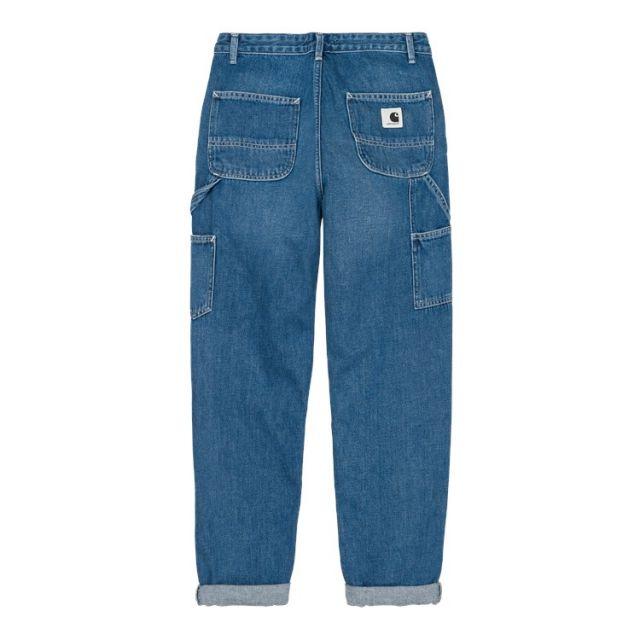 carhartt donna pantaloni I025268